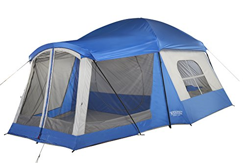 Looking For A Camping Tent With Screened Porch Here Are 5