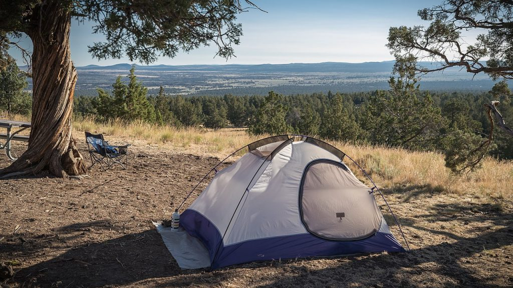 Green Mountain Campground