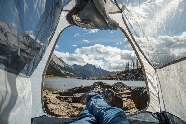 Considerations When Choosing The Best Tent To Live In