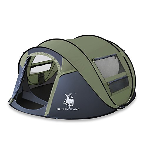more photos bd3b9 f3174 Best Pop Up Tent For Camping in 2019: 5 Instant Tent Reviews