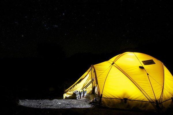 What Material Are Tents Made Of? The Perfect Tent Material to Suit Your Camping Needs