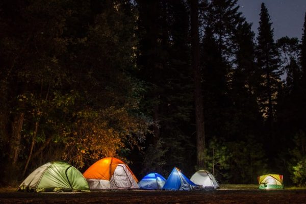 Understanding Tent Sizes: A Guide to Camping Tent Sleeping Capacity