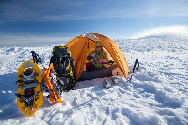 Great Ways To Insulate A Tent For Your Cold Weather Camping Trips